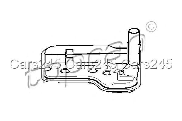 Bmw 1 E87 E81 E88 Automatic Transmission Oil Filter 2.0-3