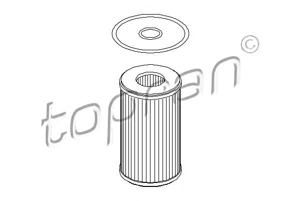 Oil Filter Fits RENAULT Clio Kangoo Symbol Thalia Twingo