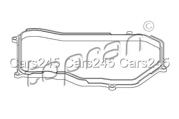 Audi A4 8D2 B5 80 8C B4 VW Automatic Transmission Oil Pan