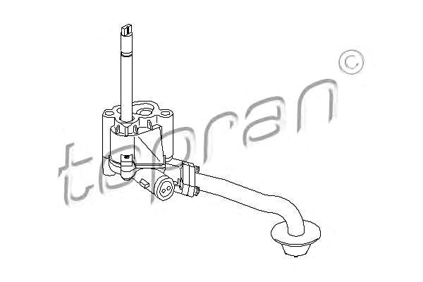 Engine Oil Pump Fits AUDI A6 4A C4 A4 Avant 8D5 B5 8D2 VW
