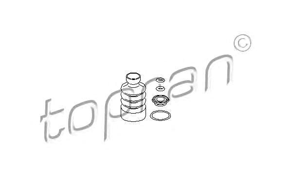 Clutch Slave Cylinder Repair Kit Fits AUDI A3 Tt SEAT