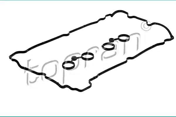 TP Rocker Cover Gasket Set Fits CITROEN C4 C5 Ds3 MINI R55