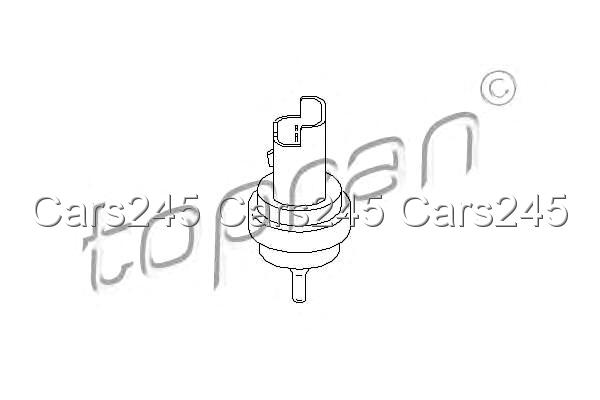 Coolant Temperature Sensor Fits CITROEN C4 C3 C2 Berlingo