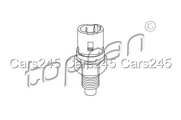 Engine Coolant Temperature Sensor Fits RENAULT Clio I 1 19