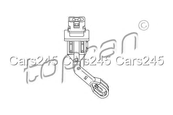 Mercedes C CLK SL Class Clk W210 W202 W140 Radiator Fan
