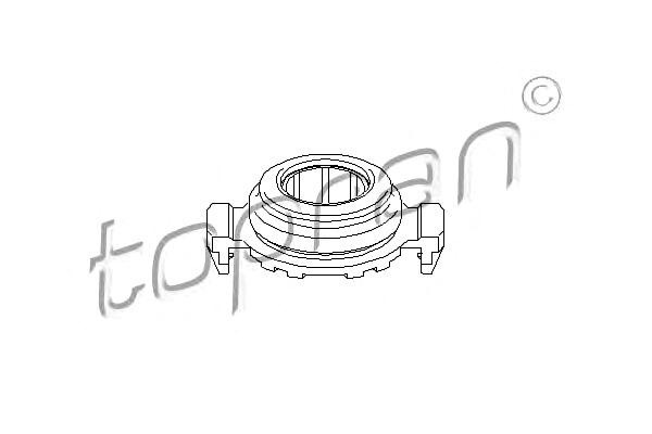 Clutch Release Bearing Fits CITROEN Xsara PEUGEOT 306