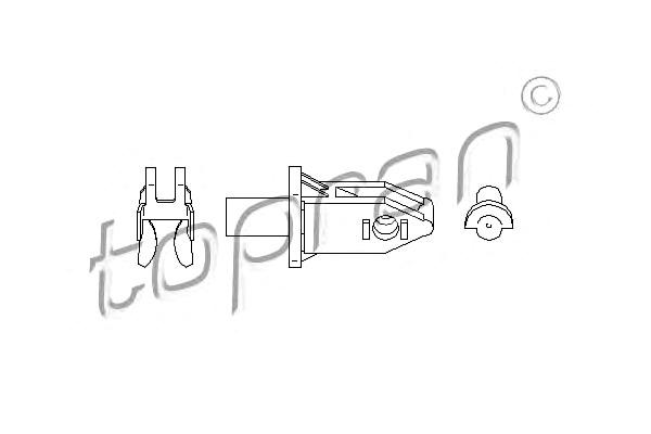 Clutch Cable Fits CITROEN Xantia Hatchback Wagon 1.6-3.0L