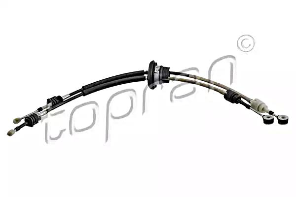 TP Manual Transmission Cable Fits CITROEN Jumpy FIAT