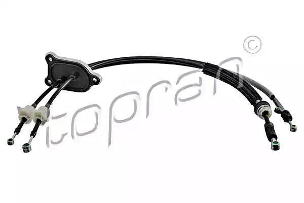 TP Manual Transmission Cable Fits CITROEN Nemo FIAT MPV