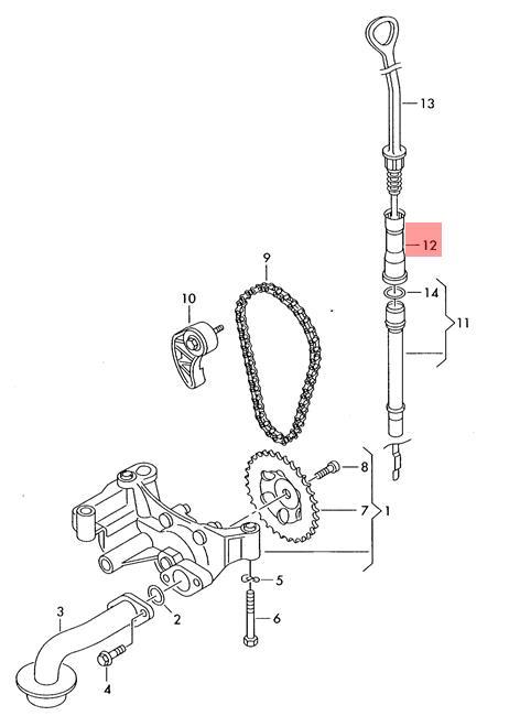 Guide Funnel VW AUDI Beetle Convertible Golf R32 GTI