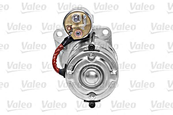 VALEO Starter Motor 432529 Fits PEUGEOT 504 505 604 Sedan
