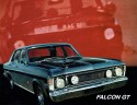 warp - 1969 Ford XW Falcon GT - Chance encounter a time warp for rally ace