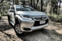 lauda - 2019 mitsubishi pajero sport 14 - Lauda determined to the end