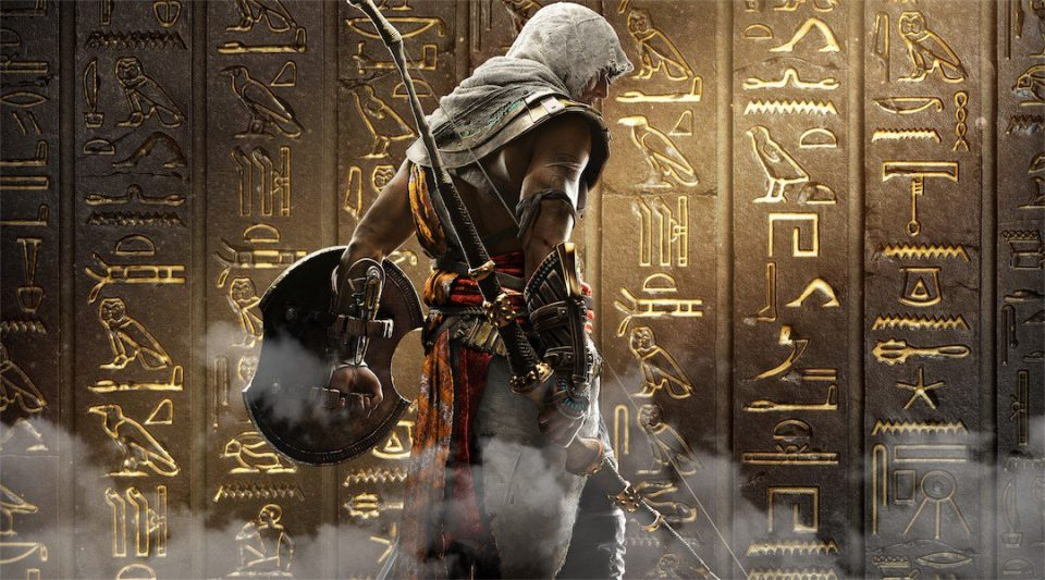 the big christmas games guide - Assassins Creed Origins Pic 2 - The Big Christmas Games Guide