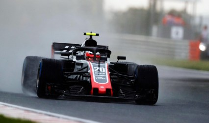 has haas got what it takes? - Haas - Has Haas got what it takes?