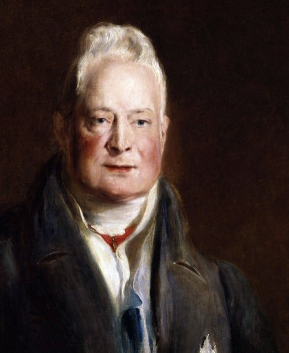 billy - King William IV - Billy a King the Brits would rather forget