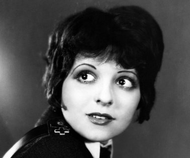 clara bowed out in suburban anonymity - clara bow 2 - Clara bowed out in suburban anonymity