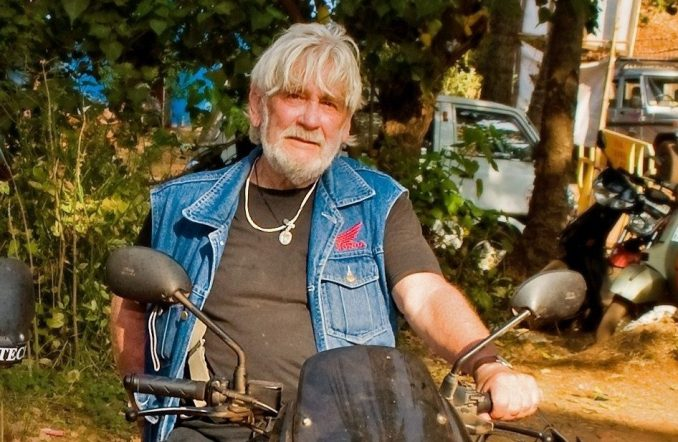 age no barrier to this 70 something adventurer - oldmen e1506488993674 - Age no barrier to this 70 something adventurer
