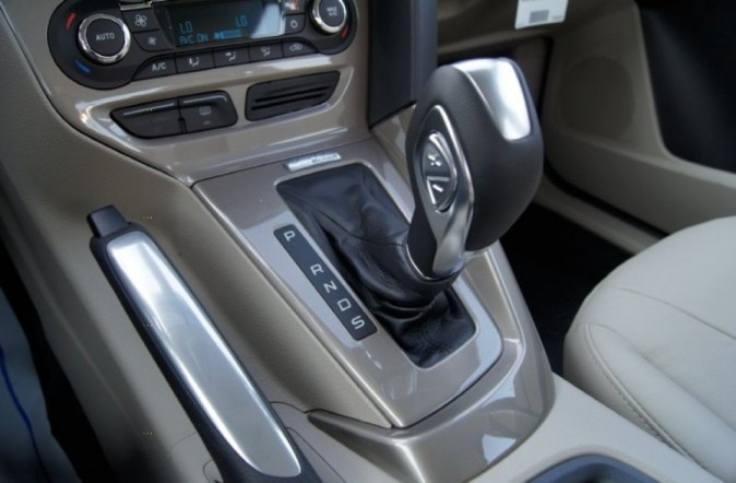 ford receives massive slap on the wrist - powershift - Ford receives massive slap on the wrist