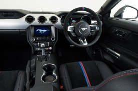 mustang - Tickford 77 Special Edition 03 - Spectacular Mustang a must have