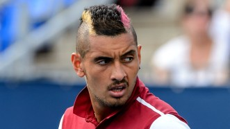 kyrios - Nick Kyrgios 04 - Bad boy Kyrios afraid to put it all on the line?