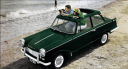 concept - Triumph Herald 03 - EV draws inspiration from 70's Pony concept