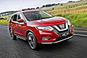 furious - nissan x trail 10 - Furious bidding expected for movie Monte Carlo