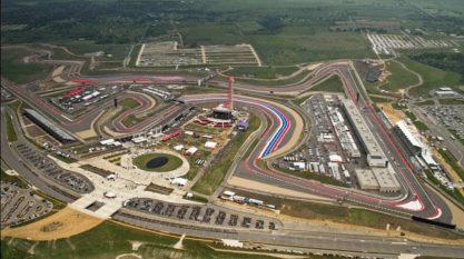 hollywood - US grand prix austin texas - F1: Hollywood burnouts then Texas for main event