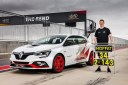 mirage - Renault Megane RS Trophy The Bend 03 - Sporty new Mirage breaks cover
