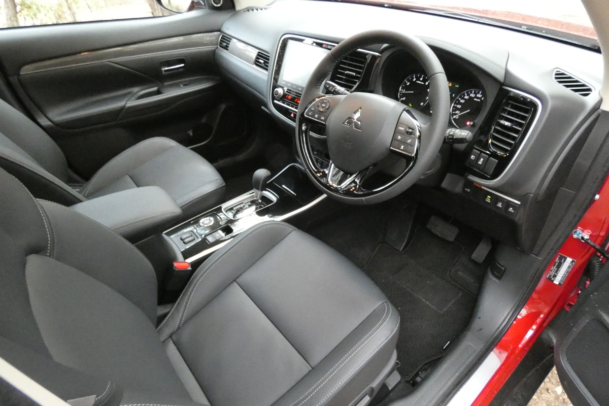 outlander - mitsubishi outlander exceed 12 - Mitsubishi Outlander: Where to from here?
