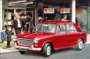 racing - morris 1100 02 - Soon to be V8 SuperUtes never looked so good