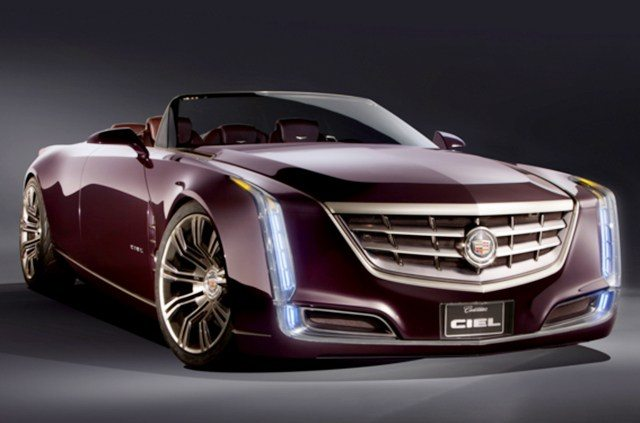 2017 Cadillac Ciel  Price  Release Date And Mind Blowing