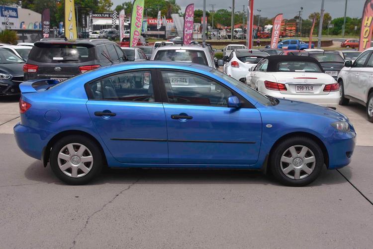 hight resolution of 2005 mazda 3 sedan