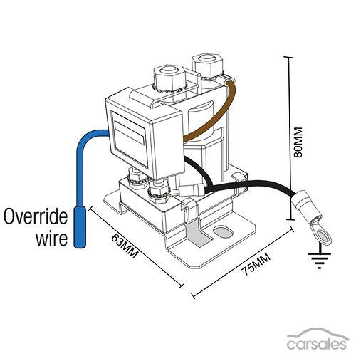 redarc bcdc1240 wiring diagram   30 wiring diagram images