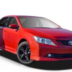 Kelemahan New Yaris Trd Sportivo Harga Toyota Grand Avanza 2016 Aurion Gsv50r Sedan 4dr Spts