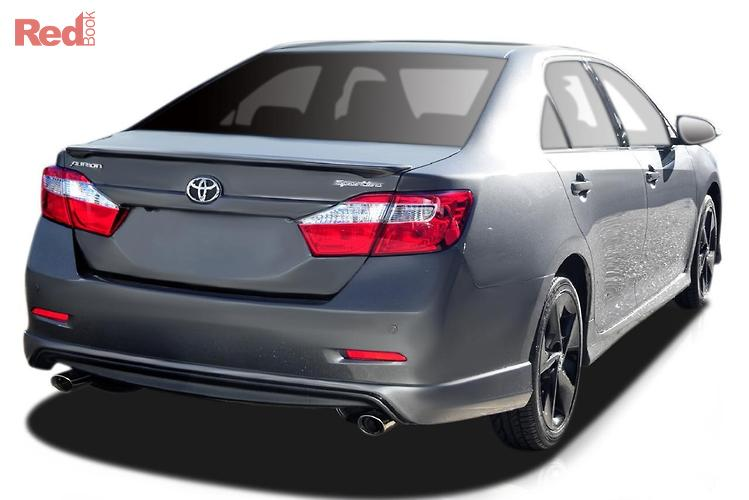kelemahan new yaris trd sportivo toyota hatchback 2016 aurion gsv50r sedan 4dr spts