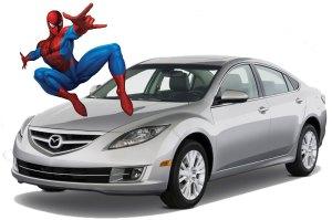 Mazda6-spider-recall