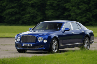 Bentley-auto-sales-statistics-Europe