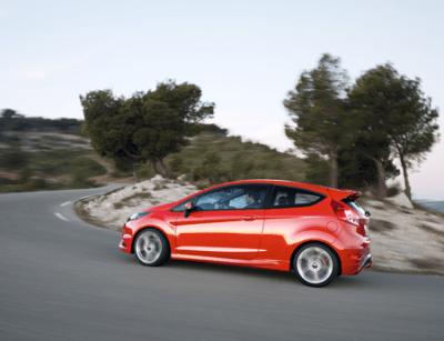 Ford-auto-sales-statistics-Europe