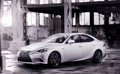 Lexus-auto-sales-statistics-Europe