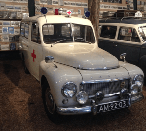 Swedish-Collection-Volvo-PV445-ambulance-1959
