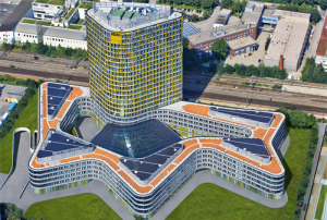 ADAC-headquarters-Munich