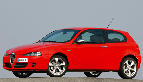 Alfa-Romeo-147-auto-sales-statistics-Europe