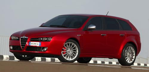 Alfa-Romeo-159-auto-sales-statistics-Europe