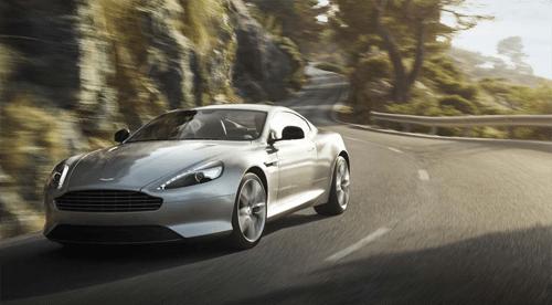 Aston-Martin-DB9-auto-sales-statistics-Europe