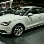 Audi-A1-Autoshow-Brussels