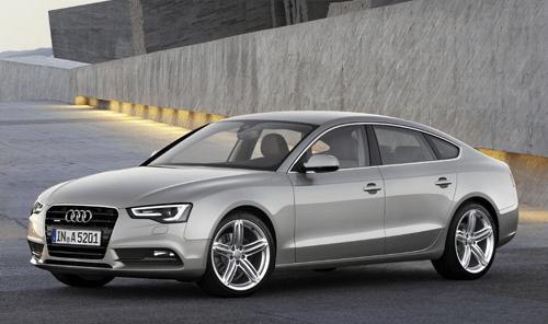 Audi-A5-S5-auto-sales-statistics-Europe
