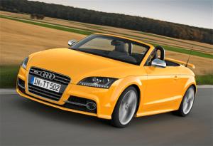 Audi-TT-auto-sales-statistics-Europe