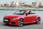Audi_TT-auto-sales-statistics-Europe