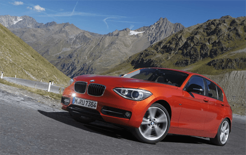 BMW-1-series-auto-sales-statistics-Europe